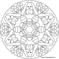 Unique Coloring Collections Pinterest Unique Mandala and