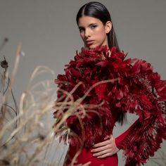 Isabel Sanchis Haute Couture