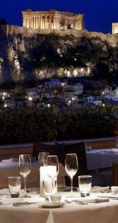 Hotel Grande Bretagne...Athens