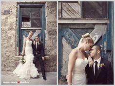 Cambridge Mill Ontario Wedding
