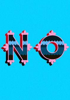No by Jonny Wan