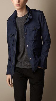 Lightweight Field Jacket | Burberry