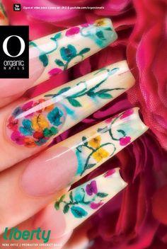 Promaster Renato Ortiz Organic Nails