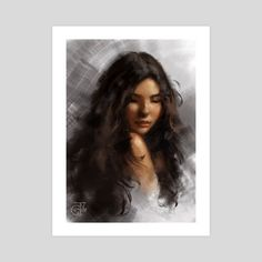 A Gentle Breeze by Jennifer Garrett