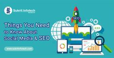 If you're new to SEO and you want to learn the basic rules and methods which can be used to boost your web traffic, just read our post on things You Need to Know about Social Media & SEO. And you will easily know your answer after that. Types Of Social Media, Social Media Services, Digital Marketing Services, Social Media Content, Online Marketing, Content Marketing, Social Media Marketing, Professional Seo Services, Media Web