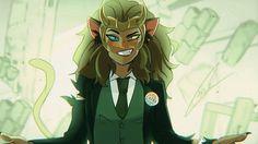 Loki Marvel, Avengers, Kiara Lion King, Lady Loki, Cute Anime Coupes, She Ra Princess Of Power, Cartoon Crossovers, Loki Laufeyson, Cartoon Shows