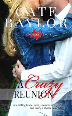 A Crazy Reunion ~ A Crazy,Texas Novel ~ Blast and Giveaway  http://fuonlyknew.com/2016/12/12/a-crazy-reunion-a-crazytexas-novel-blast-and-giveaway/#comment-49498