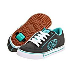 Heelys Sparkler Girls Roller Shoes