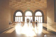 Inside the Islamic Art Museum, Doha, Qatar.  www.panosiliopoulos.co.uk #doha #qatar #museum #destination #art #photographer #photography #destinationphotographer #destinationphotography #wedding #weddings #weddingphotographer #weddingphotography #weddingphotographers