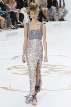 Chanel Couture - Fall 2014