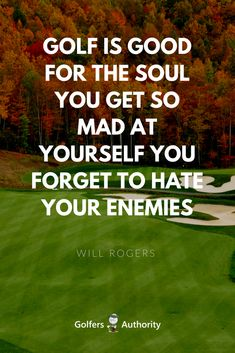 3873b8844 Inspirational Quotes About Golf With Images. Can words really inspire you   Do they really