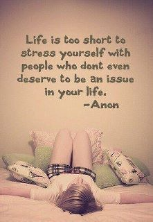And that is precisely why I TRULY don't care anymore!  As long as everyone is happy....so am I!