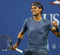 Rafa Nadal supercharges his year-end World No. 1 hopes after a 62 36 64 61 win over Novak Djokovic in the US Open Tennis Championships final.