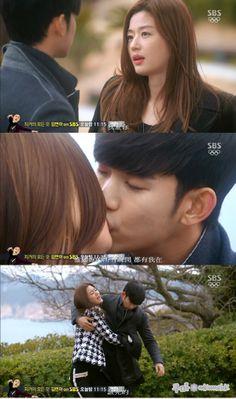 Do min joon ~ Cheon song yi