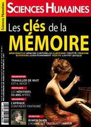 Consultez le sommaire du magazine Les clés de la mémoire
