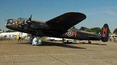 Lancaster, World War Ii, Wwii, Fighter Jets, Aircraft, Planes, Vehicles, Trains, British