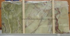 Bhandari Marble Group Light green Onyx  We cordially invite you to check an elaborate range of our finest selection at Bhandari Marble group, The king of the natural Stones at the kingdom of Marble, Italian Marble,Onyx, granite, sandstone & stone. For more information please visit our website:-www.bhandarimarblegroup.com