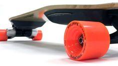 Le skateboard pour les nuls