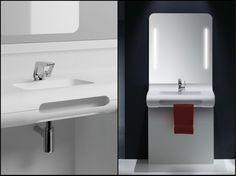 Ce matin 7h jattaque mon fil dactualités quand je tombe sur ce meuble dOra Ïto. Et après on dit quen France il ny a pas de designer ?!? Quen pensez-vous ? Croyez-vous que design nest pas français ?  #amsld #bathroom #design #interiordesign