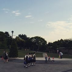LAST DAY OF SCHOOL. Daily poem. Monna McDiarmid. 19 June 2015.