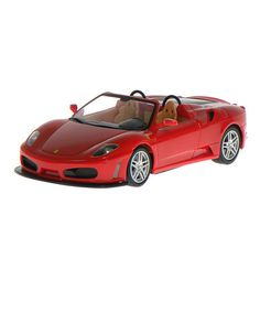 Take a look at this Remote Control Ferrari F430 Spider by CIS Associates on #zulily today!