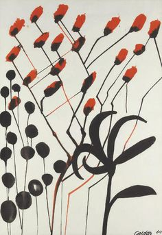 Find the latest shows, biography, and artworks for sale by Alexander Calder. American artist Alexander Calder changed the course of modern art by developing … Alexander Calder, Kinetic Art, Motif Floral, Art Graphique, Art Plastique, American Art, American Psycho, Sculpture Art, Mark Rothko