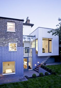 Pictures - Cut and Fold House - Architizer