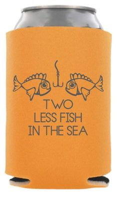 1000 images about wedding quote designs on pinterest for Two less fish in the sea