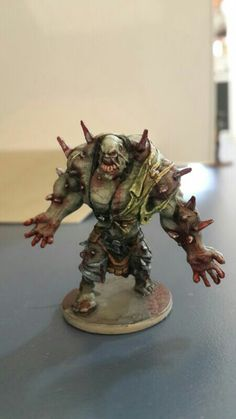 Normal Abomination - Zombicide