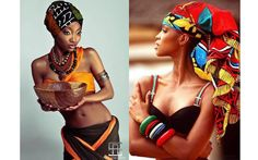19 pictures that prove Africa has the most beautiful women – You need to see this!