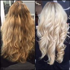 TRANSFORMATION: Level 8 Gold To Level 10 Platinum | Modern Salon