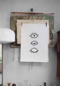 http://www.finelittleday.com/posters/posters/eye-eye.html