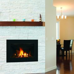 Superior DRI2530 Gas Fireplace Insert | WoodlandDirect.com: Indoor Fireplaces: Gas, Superior Products #LearnShopEnjoy