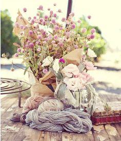 love the arrangement...