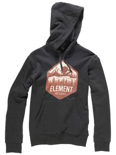 #mountainhoodie from #element at #bluetomato