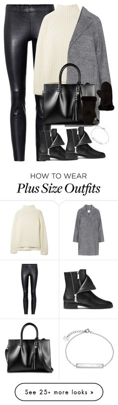 """""""Unbenannt #2484"""" by luckylynn-cdii on Polyvore featuring STOULS, Theory, Tod's, Michael Kors, CLUSE and Surell"""