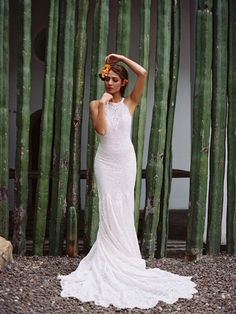 08333a050c174 Allure Bridals Wilderly Style: F147 - Julie Boho Wedding Dress, Wedding  Bride, Fitted