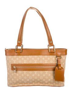 Louis Vuitton Mini Lin Lucille PM b99f4d0f464e8