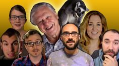 YouTubers' Favourite Attenborough Moments! - Earth Unplugged