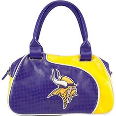 Minnesota Vikings Purse
