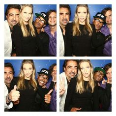 Criminal Minds! SO EXCITED AND READY FOR SEASON 9!