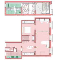 My house and other animals by [igg - office for architecture] and TallerDE2 Architects