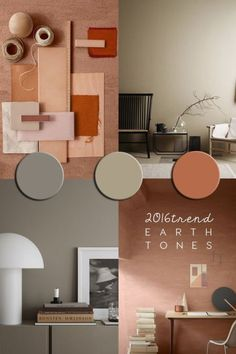 Interior Design Blog interior trends - 2016 colour paint trends on italianbark interior