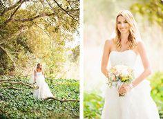 Rancho Dos Pueblos Wedding. Bride.  Josh Elliott Photography. Joshelliottstudios.com
