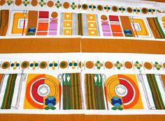 Dekoplus Vintage Fabric