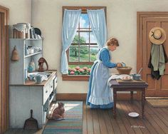 Heart of the Home by John Sloane