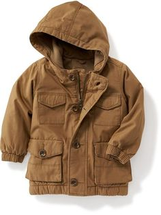 Gucci Jacket (Men's Pre-owned Brown Lambswool & Leather Shearling ...