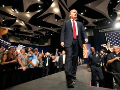 Three-Quarters of GOP Voters Back Donald Trump Nomination, if He Gets Most Delegates