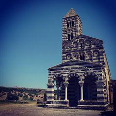Sardaigne Church, Fabien Bertrand