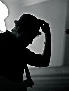 Patrick Stump in the shadows.This is Awesome! For some reason.